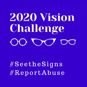 2020 Vision Challenge