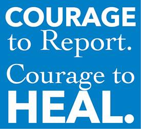 Courage Report Heal sq