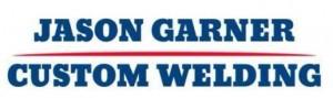Jason Garner Custom Welding Logo