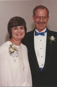 John & Joanne Richards